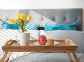 Hotel photo: The Nautical by Kish Apartments