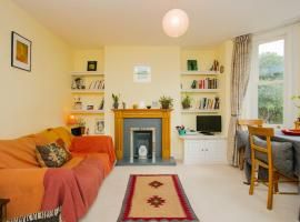 Foto di Hotel: Beautiful 2 Bedroom Apartment in Kennington