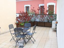 Hotel photo: Appartamento Al Viale
