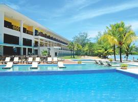 Hotel photo: Playa Tortuga Hotel and Beach Resort