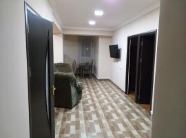 Hotel near Абовян