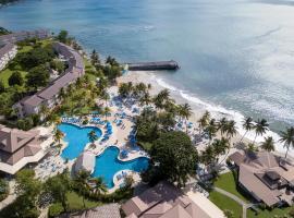 Hotel near Saint-Lucie