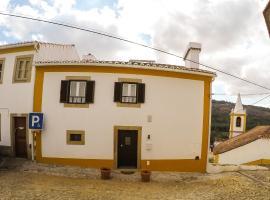 Hotel photo: Casa da Avó Tina