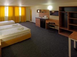 Hotel near Gabrovo