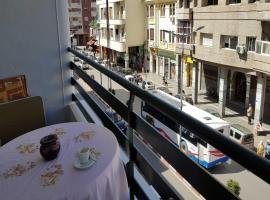 Hotel near Meknes