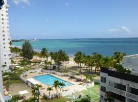 Hotel photo: Marysol