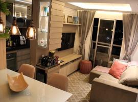 Hotel kuvat: Apartamento Emaús