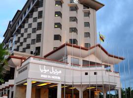 A picture of the hotel: Mulia Hotel