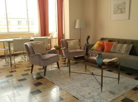 Hotel photo: QUAD 1