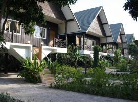 Hotel photo: Tianna Garden Village