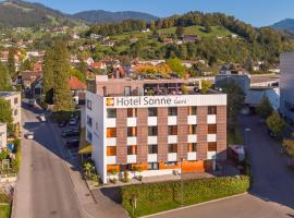 Hotel near Dornbirn