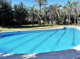 A picture of the hotel: Dorna Be my Guest Castelldefels