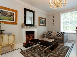 Foto di Hotel: Chic Apartment in Putney, London