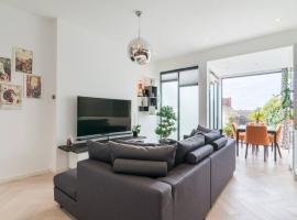 Foto di Hotel: Beautiful modern 2 bedroom flat in Putney