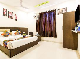 Hotel photo: FabHotel Rosewood Inn GT Road