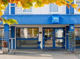 Hotel photo: ibis budget Dueren West