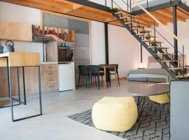 A picture of the hotel: City Loft 3
