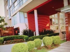 酒店照片: Plaza Urbana