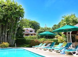 Hotel near Trinidad a Tobago