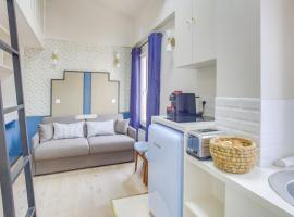 Hotel photo: Nice studio near Porte Versailles