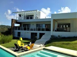 Hotel photo: Villa Nature'L