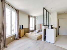 Hotel photo: Amazing flat neart Porte de Versailles