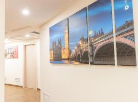 Hình ảnh khách sạn: Enfield Rooms
