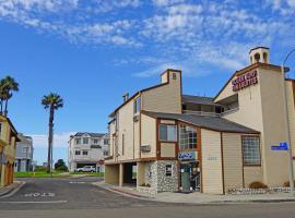 Hotel near Anaheim