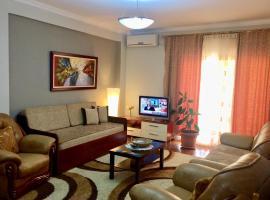 Hotel near Shkodër