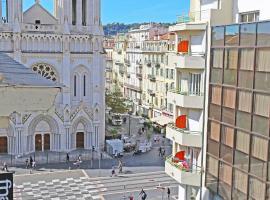 Hotel near Nice