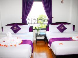 Hotel photo: Carnosa Hotel Hue
