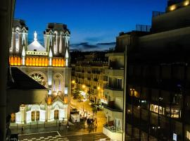 Hotel Foto: Splendid apart in the heart of Nice