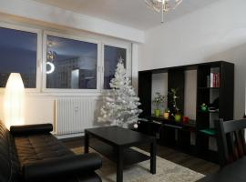 Hotel photo: Appartement 3P Contemporain proche Tram