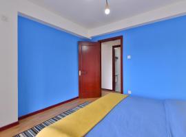 Hotel Photo: Tianjin Nankai·Nanshi Food Street· Locals Apartment 00141310