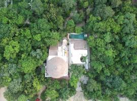 Hotel photo: Jungle Secrets Riviera Maya