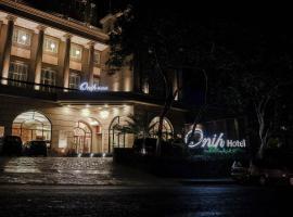 酒店照片: Onih Hotel