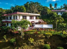 Ξενοδοχείο φωτογραφία: G.A.U. Mechang Lagoon Resort