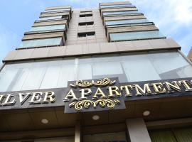 A picture of the hotel: Silver Apartments