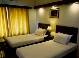 Hotel photo: Doves Inn Hotel (Branch-1)