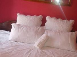 Hotel Photo: Embo guesthouse