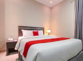 Hotel Photo: RedDoorz Plus @ Jalan Sriwijaya Medan