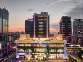 Hotel photo: Atakosk Group Hotels