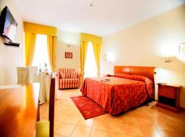 Hình ảnh khách sạn: Hotel Garibaldi