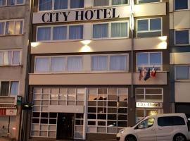 Hotel near 부퍼탈