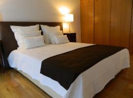 Foto do Hotel: Enjoy Oeiras Apartments