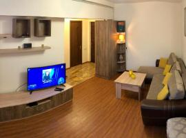 A picture of the hotel: Apartment in the Center