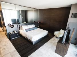 A picture of the hotel: One Bedroom Studio Suite At Palms Place