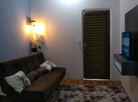 รูปภาพของโรงแรม: Ap. seguro, elegante na melhor localização de Foz