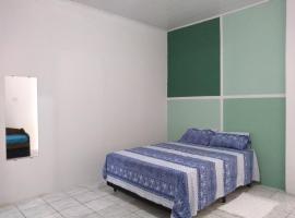 รูปภาพของโรงแรม: Ap mellhor localização