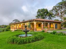 Hotel near Ipís de Goicoechea